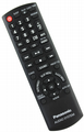 Original Panasonic N2QAYB000900 Remote control for SC-AKX16